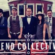 Rend Collective Suffers Set Back In New Album Preparation