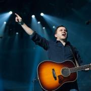 Matt Redman Confirms New Live Worship Album 'Your Grace Finds Me'