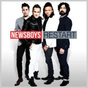 Newsboys To Reissue 'Restart' Album With Bonus Track