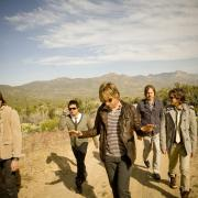 Switchfoot Begin Recording New Album 'Vice Verses' For Summer 2011 Release