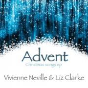 Vivienne Neville & Liz Clarke Join Together For 'Advent' Christmas EP