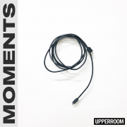 Upper Room Releasing 'Moments' EP