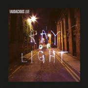 Manchester's Audacious To Launch 'Ray of Light' Live Album