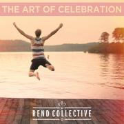 Rend Collective Hit The Charts With New Album 'The Art Of Celebration'