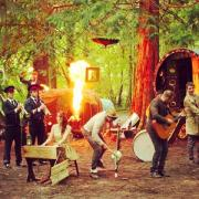 Rend Collective Unveil 'Build Your Kingdom Here' Video, New Live Album Due Next Year