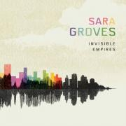 Sara Groves Releases 10th Album 'Invisible Empires'