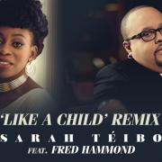 Sarah Teibo Releases New Visuals For Duet With Fred Hammond