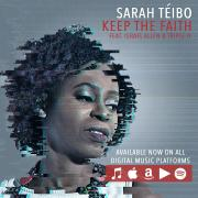 Multi Award Winning UK Gospel Songstress Sarah Teibo Releases 'Walk With Me' Music Video