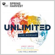Spring Harvest - Unlimited: Live Worship From Spring Harvest