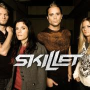 Skillet Achieve 1.5 Million Single Downloads From 'Awake' Album