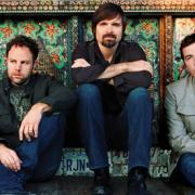 New Studio Album 'Move' Coming From ThirdDay