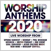 Worship Anthems 2020