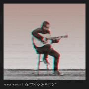 Jonas Woods Releasing New Album 'Whispers'