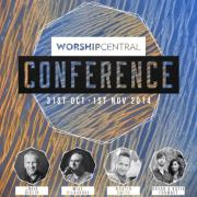 Worship Central To Release Live Album 'Set Apart' Ahead Of London Conference
