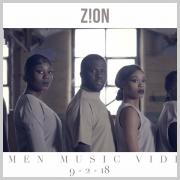 Manchester Based Artist Zion Unveils Video For 'Amen' Single