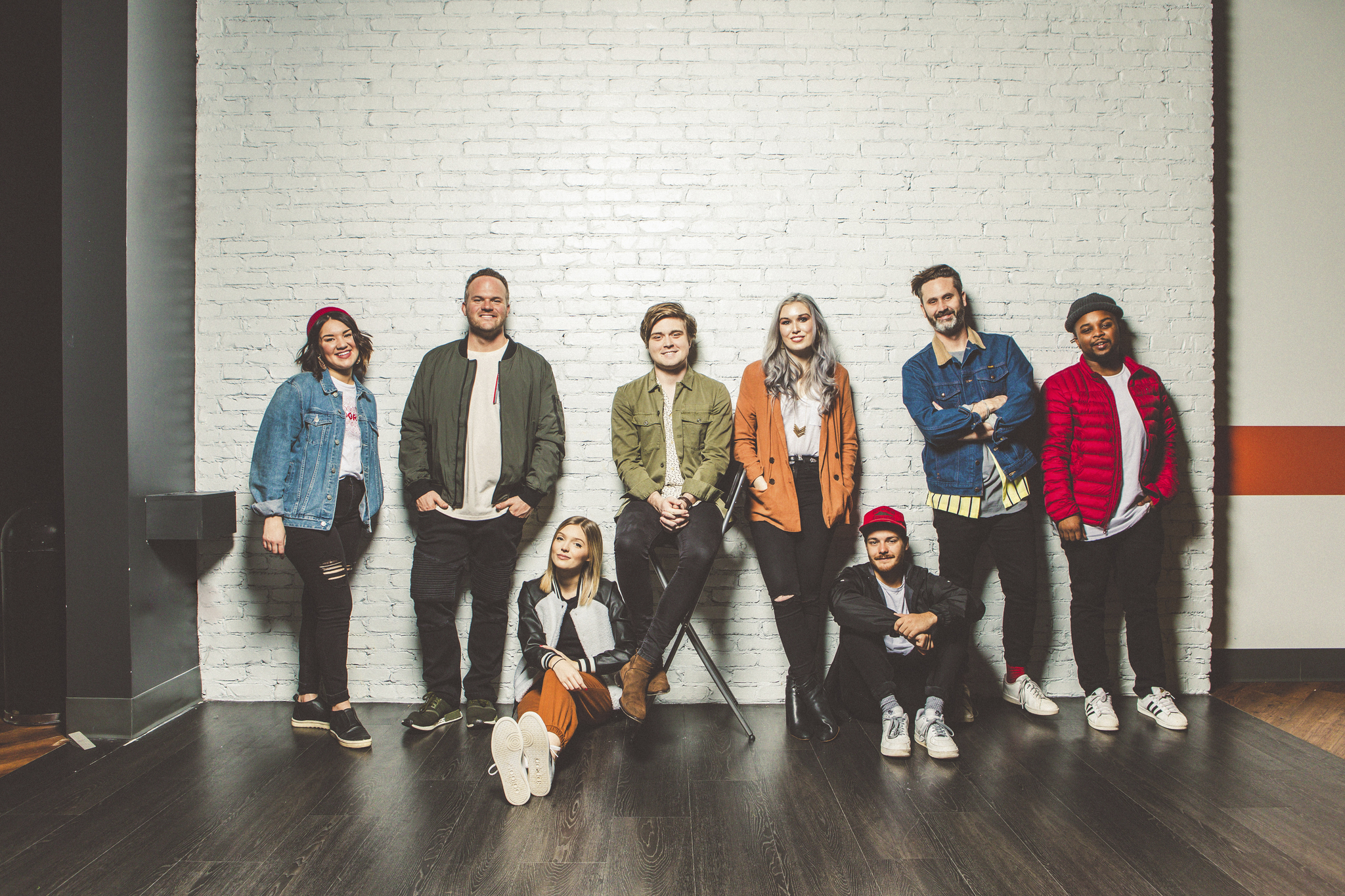 Acclaimed Worship Band From North Point Ministries Launches 2020 With New Name, New Music