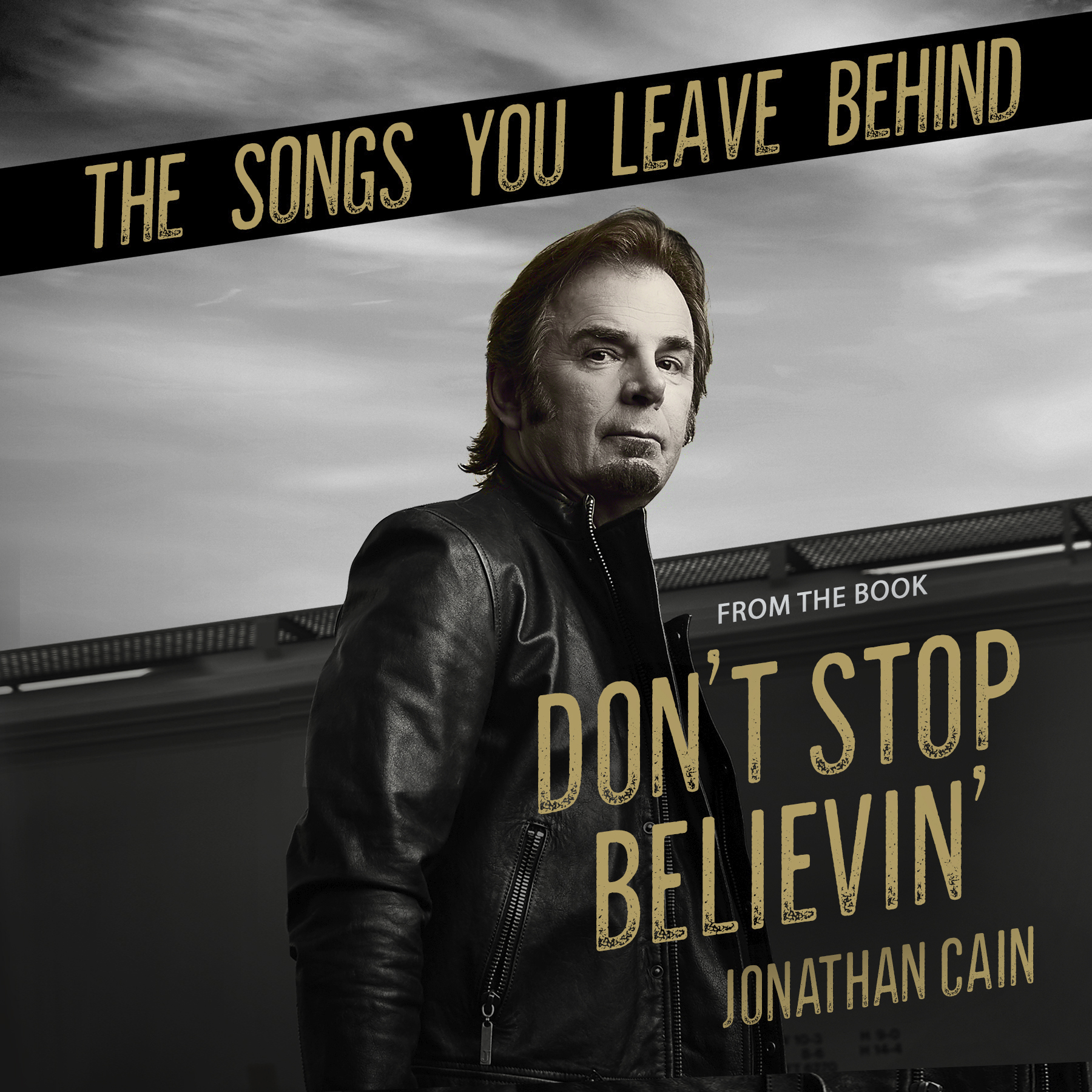 Jonathan Cain - The Songs You Leave Behind