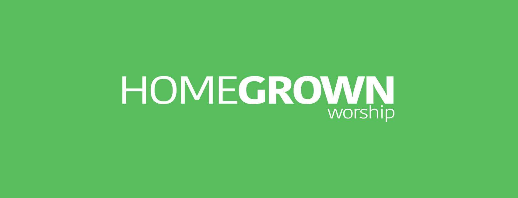 Homegrown Worship To Deliver Weekly New Worship Songs & Form Community of Songwriters