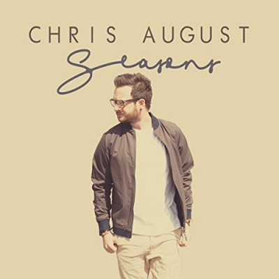 Chris August - Seasons