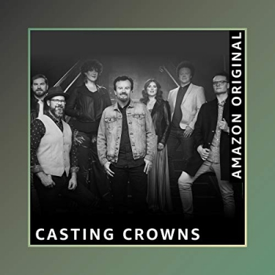 Casting Crowns - Only Jesus (Amazon Original)