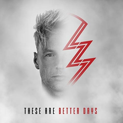LZ7 - These Are Better Days