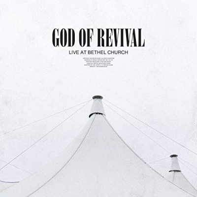 Bethel Music - God Of Revival (live)