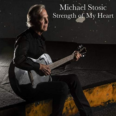 Michael Stosic - Strength Of My Heart