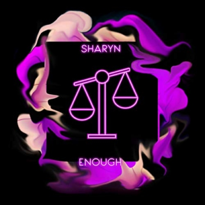 Sharyn - Enough