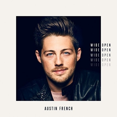 Austin French - Wide Open