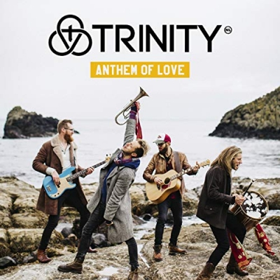 Trinity - Anthem Of Love