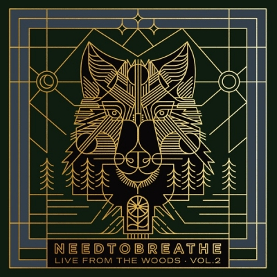 Needtobreathe - Live From the Woods, Vol. 2