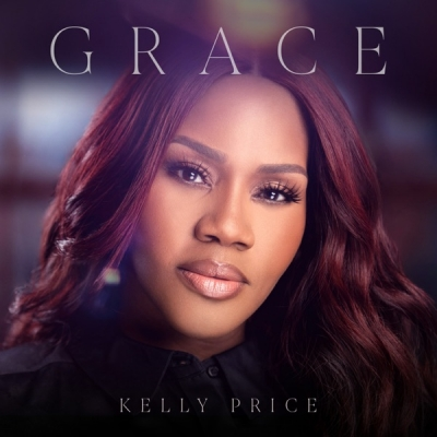 Kelly Price - GRACE
