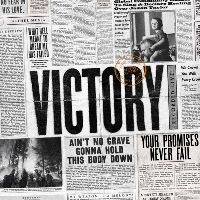 Bethel Music - Victory (Live)