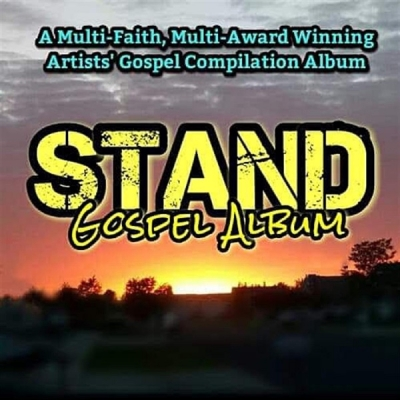 Various Artists - Stand Gospel Album