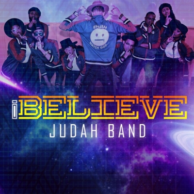 Judah Band - I Believe - Single