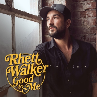Rhett Walker - Good To Me