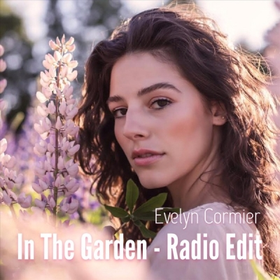 Evelyn Cormier - In the Garden