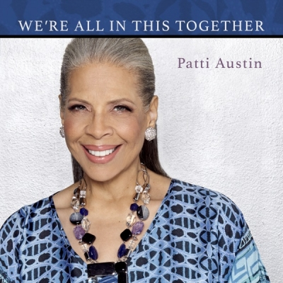 Patti Austin - We're All in This Together