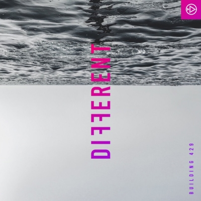 Building 429 - Different