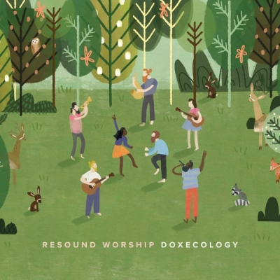 Resound Worship - Doxecology