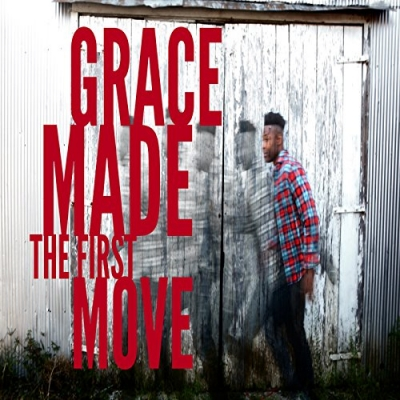 Erskin Anavitarte - Grace Made The First Move
