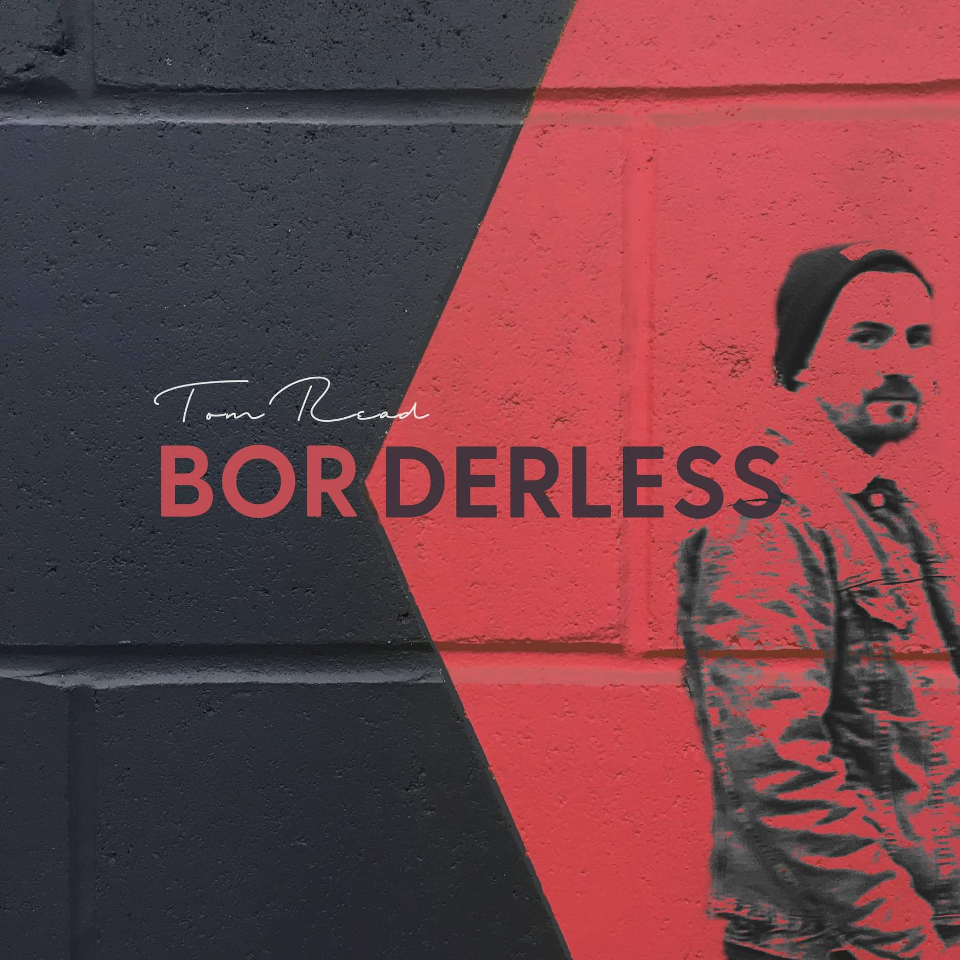 Tom Read - Borderless