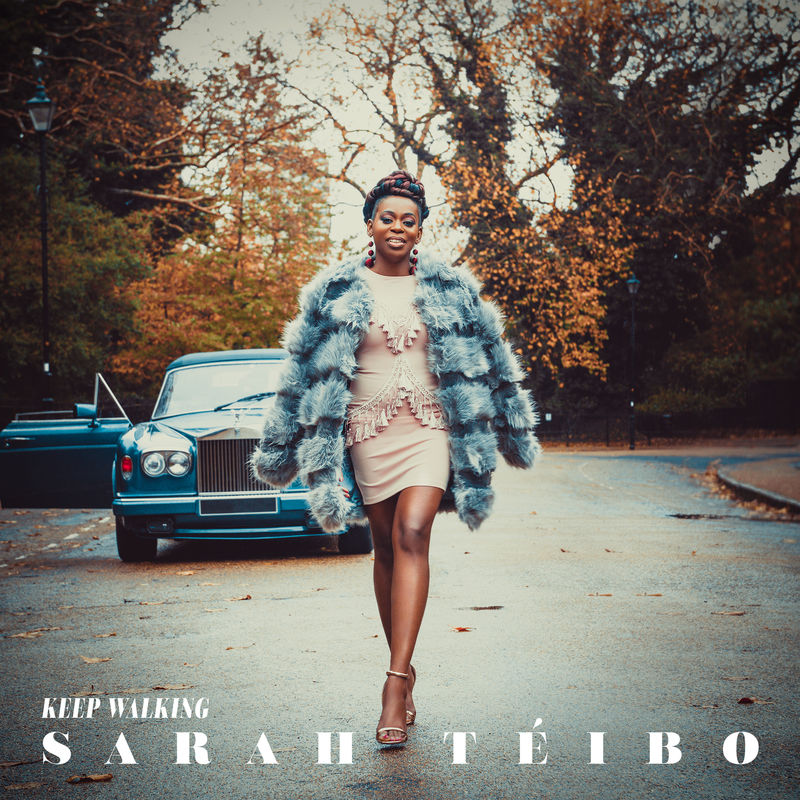 Sarah Teibo - Keep Walking