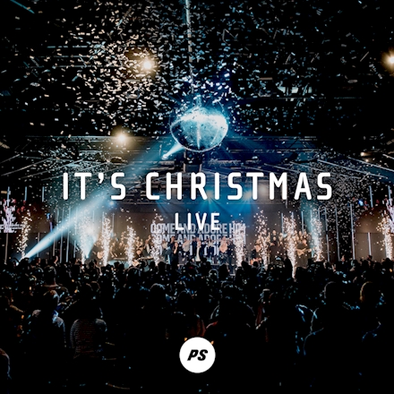 Planetshakers - It's Christmas Live