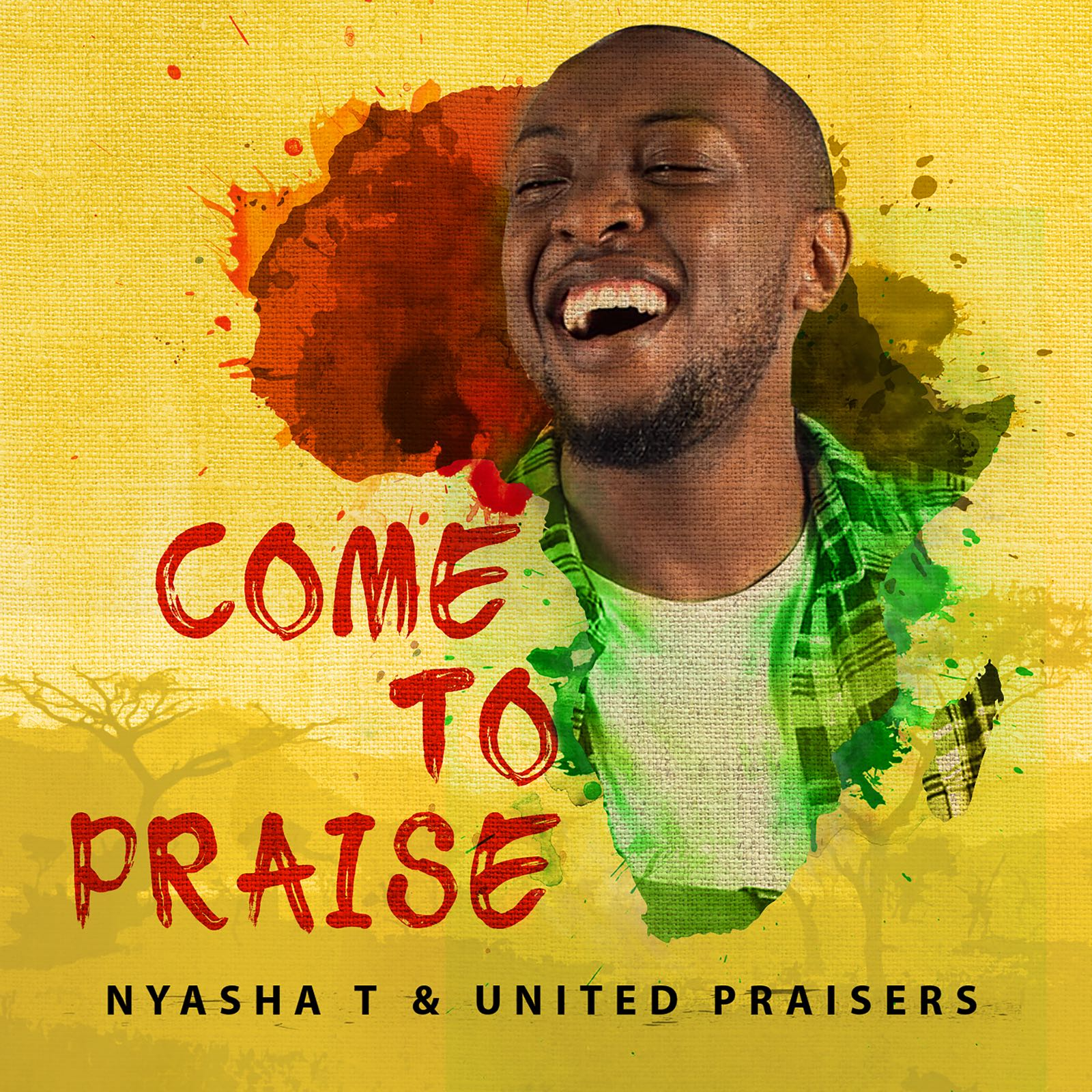 Nyasha T - Come To Praise