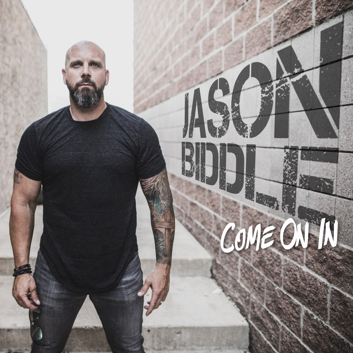 Jason Biddle - Come On In
