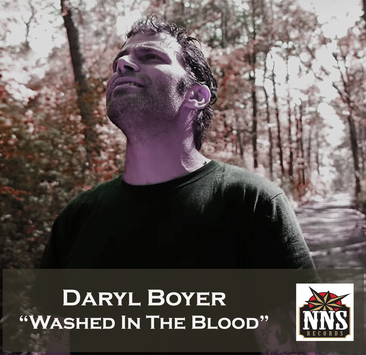 Daryl Boyer Returns With New Single 'Washed In The Blood' Ahead of 'Who I Am' EP