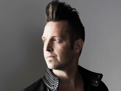 Lincoln Brewster Announces New Album 'Oxygen' After Re-signing With Integrity Music