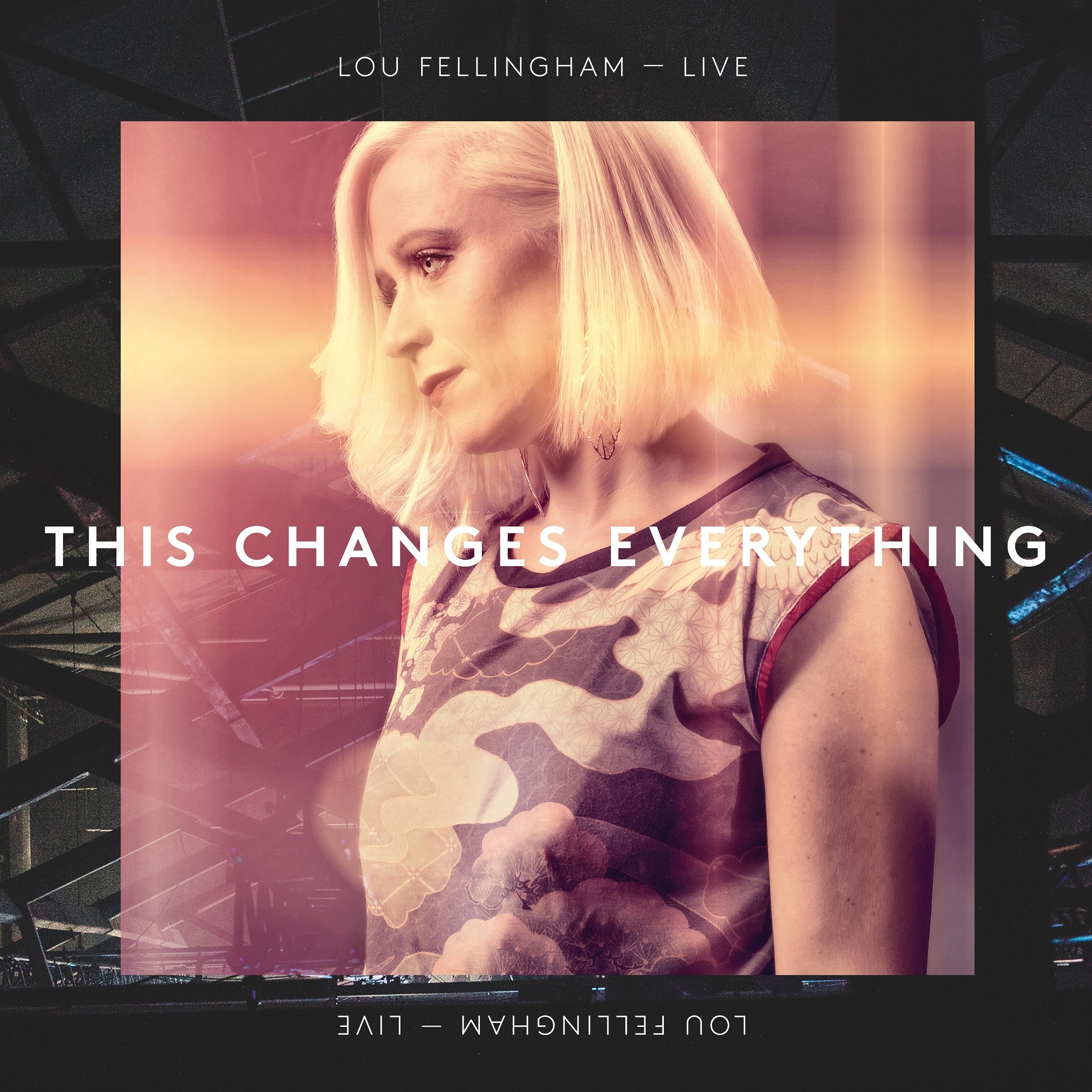 Lou Fellingham - This Changes Everything
