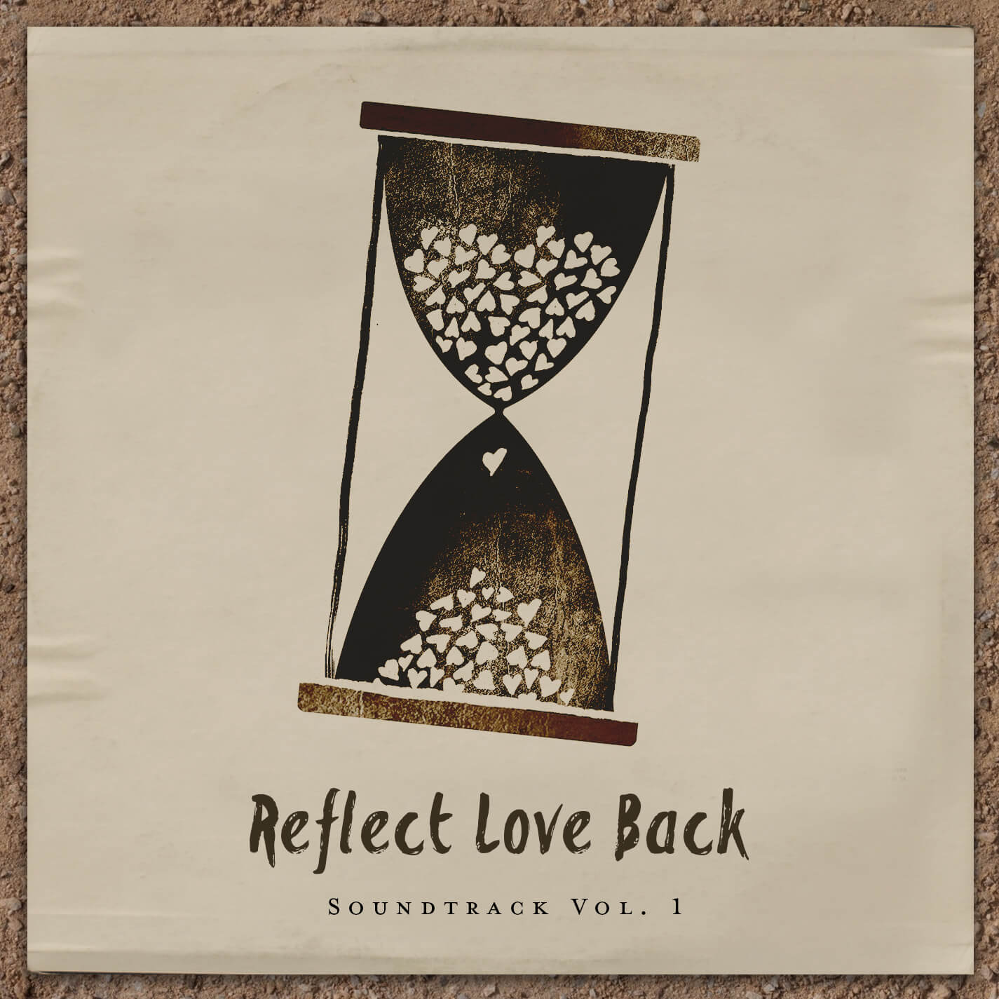 Lacey & Josh Sturm Record 'Reflect Love Back: Soundtrack Vol 1'
